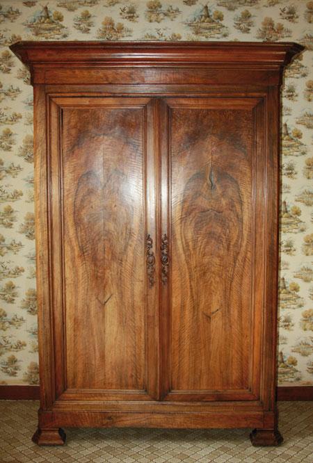 Faire le deuil de l armoire normande cfdt retrait s - Prix d une armoire normande ...